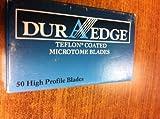 MICROTOME BLADES-HIGH PROFILE-TEFLON COATED-DURA-EDGE-#7310,50/BOX