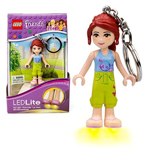 Lego Friends Keylight Mia Amazonca Toys Games