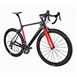 Costelo RIO 2.0 Carbon Road Bicycle Complete Shimano Group Carbon Frame Wheels