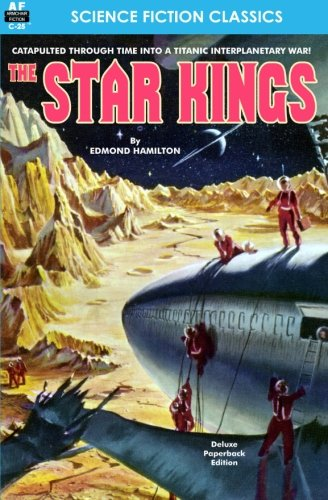 Star Kings, The