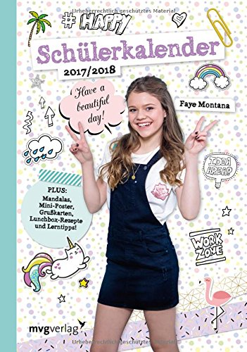 Schülerkalender 2017/2018