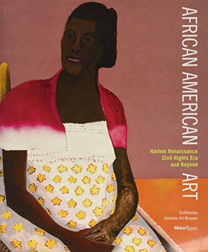 Search : African American Art: Harlem Renaissance, Civil Rights Era and Beyond