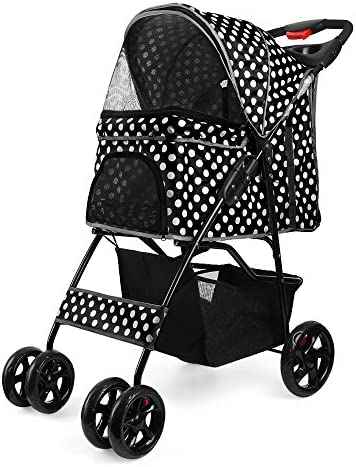 Flexzion Stroller Animals Carrier Flexible