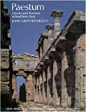 img - for Paestum: Greek and Romans in Southern Italy (New Aspects of Antiquity) book / textbook / text book