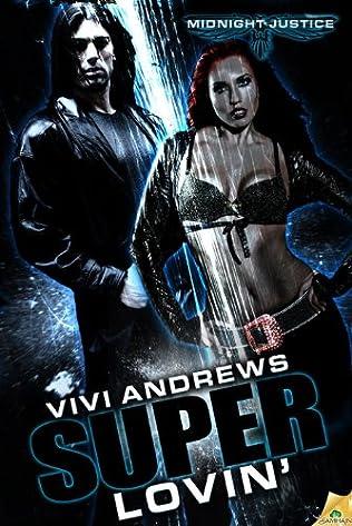 book cover of Superlovin\'
