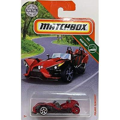 Matchbox Polaris Slingshot: Toys & Games