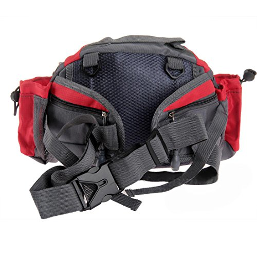 Taille Tasche Fanny Pack Schulter Crossbody Multifunktions Nylon praktisch Langlebig Hochwertig tragbar tragbar