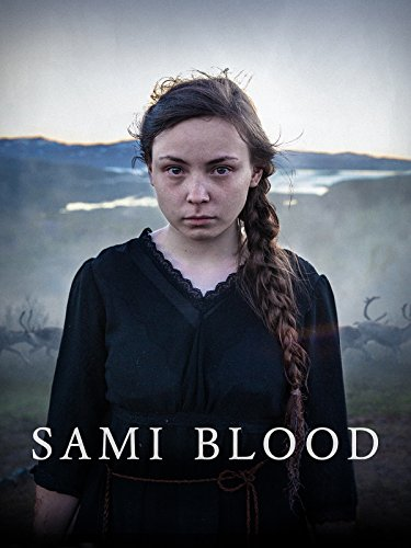(Sami Blood(English Subtitled))