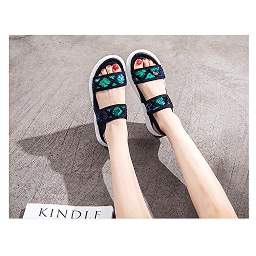 Et Sandales Et Chaussons Chaussons Femme Chaussons Sandales Femme 4WUS86xwqt