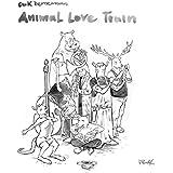Animal Love Train