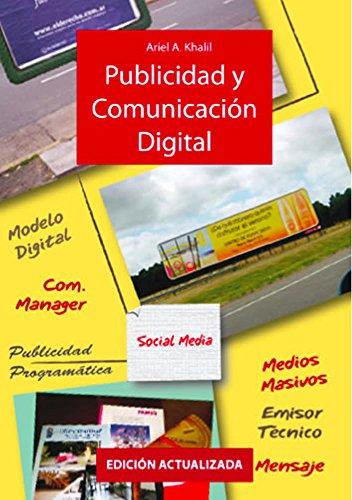 Publicidad y Comunicación Digital  PDF