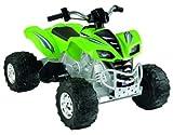 Power Wheels Kawasaki KFX, Green