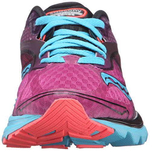 Pink 10298 Blue Adults' 5 Shoes Saucony Purple Unisex Fitness EHqgRY6