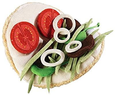 HABA Soft Biofino Doner Kebab- Play food