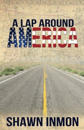 A Lap Around America (Bill Bryson Best Sellers)