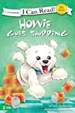 Howie Goes Shopping, Sara Henderson, 0310716063