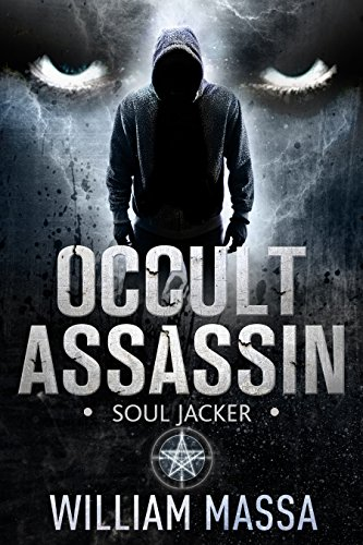 Soul Jacker (Occult Assassin Book 4)