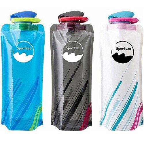 sportszu-flexible-collapsible-foldable-hiking-reusable-water-bottles-700ml-set-of-3