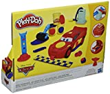 Play-Doh Disney Pixar Cars Lightning McQueen, Ages 3 and up