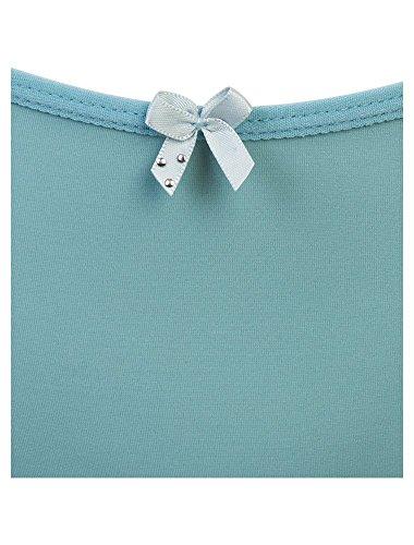 Sapph - Shorts - para mujer Azul