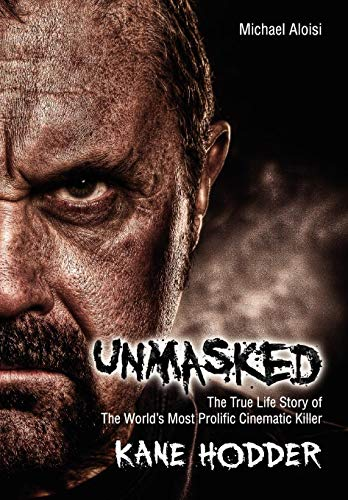Unmasked: The True Story of the World's Most Prolific, Cinematic Killer (Vod Server)