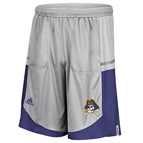 NCAA Mens Sideline Climalite Player Shorts