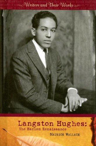 Search : Langston Hughes: The Harlem Renaissance (Writers and Their Work (Hardcover))