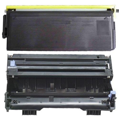 10 pack TN460 Toner Cartridge fits Brother HL-1240 DCP-1200 HL-1440 Printer