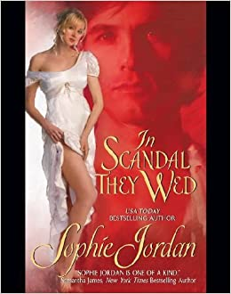 Book In Scandal They Wed