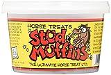STUD MUFFINS 1010/1008 Horse Treat, 10 oz