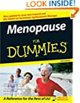 Menopause For Dummies (For Dummies (H...