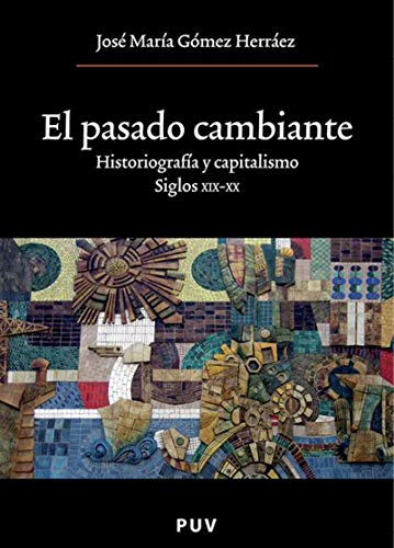 Amazon.com: El pasado cambiante (Spanish Edition) eBook ...