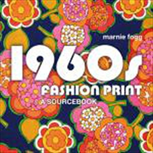 Download 1960s Fashion Print: A Sourcebook ebook
