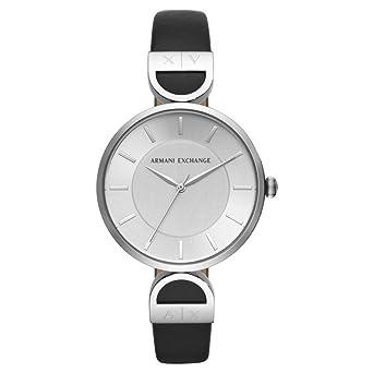 78388bf08554 Armani Exchange AX5323 Damen armbanduhr  Amazon.de  Uhren