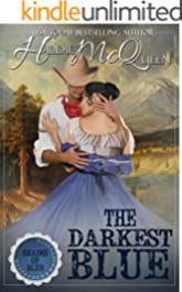 The Darkest Blue (Shades of Blue Book 2)