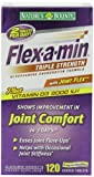 Nature's Bounty Flex-a-Min Triple Strength, 120 tablets