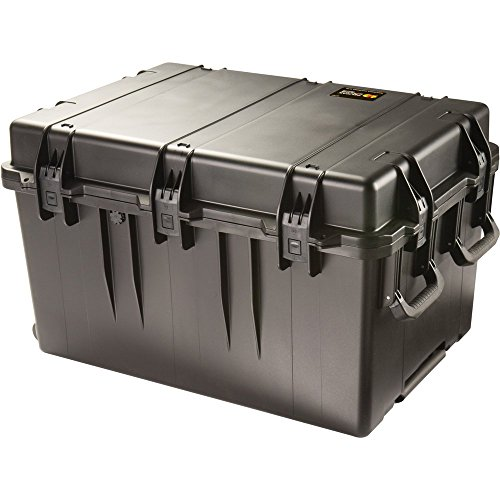 Pelican Storm Case iM3075 - No Foam - Black - Storm Im3075 Case