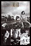 Rush - Permanent Waves Music Poster Print, 24x36