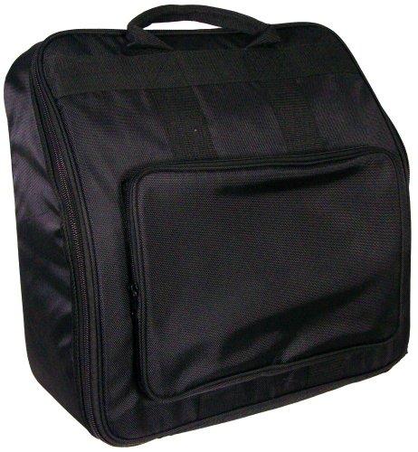 Ashbury Bags Akkordeon Tasche Premium 12 Bass
