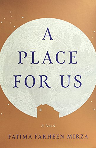 A Place for Us: A Novel cover