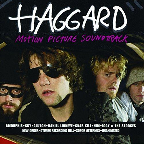 Haggard [Explicit]