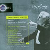 Berlioz: Beatrice & Benedict