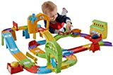 Fisher-Price My First Thomas & Friends Railway Pals Destination Discovery Interactive Train Set Playset Train
