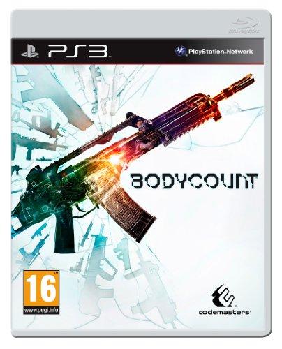 Bodycount (BBFC) /PS3