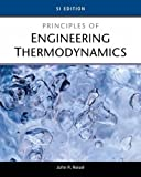 Principles of Engineering Thermodynamics, SI Edition 1st Edition
