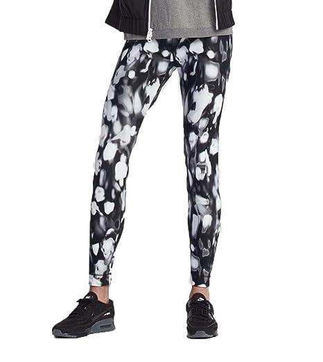 meet 0e0e8 cfb68 Nike Sportswear All Over Print Womens Leggings Size M