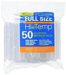 High Temp Glue Sticks-7/16\