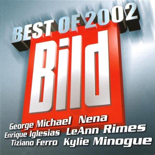 Enrique Iglesias, Tiziano Ferro, Sugababes, Ashanti, Moby, Nena, George Michael, A-ha, Kylie Minogue..