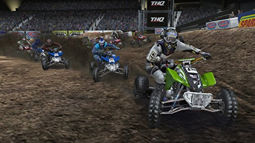 MX vs. ATV: Untamed – Wii
