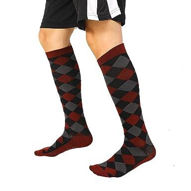 768596dcd9 Holiday Compression Socks Men & Women (20-25mmHg) – Best Sports Socks for